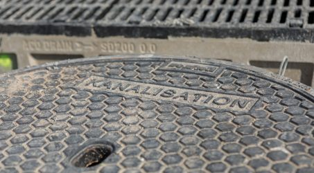 Kanalisationen & Werkleitungen